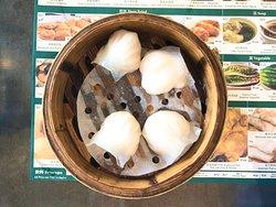 Michelin-starred dim sum in Manila