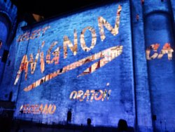 Avignon!
