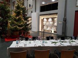 Vorweihnachtliches Kochevent im Elsbachhaus