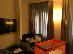 Interno appartamento delux 3pax
