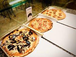 Pizzeria Aiò da Massy