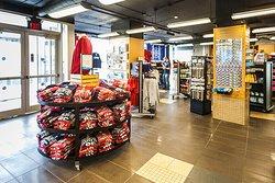 Shopping near Niagara Falls NY