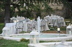 Giardini del Borgo Ricevimenti