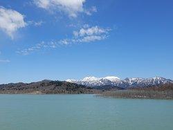 シューパロ湖 その1