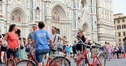 Fat Tire Tours - Florence