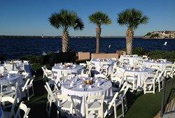 Yacht Club Lawn