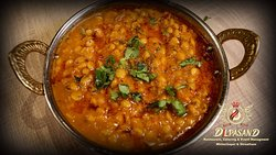 Special Chana Daal Pakistani Style