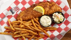 Minnesota Walleye Fish Fry (Friday's Only)