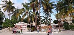 Food Truck Caffee Maafushi