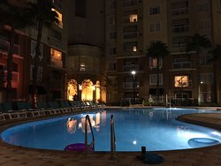 The Point Hotel & Suites
