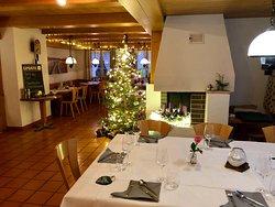 Restaurant zum Kreuz Pintli