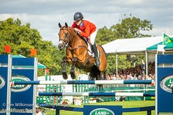 Thursday 5th September - Sunday 8th September The Land Rover Burghley Horse Trials (Thursday 5th to Sunday, 8th September 2019) is the premier equestrian and social event in the international sporting calendar and a focus for the best horses and riders in the world.  The parkland of Burghley provides a perfect setting for the 4-Day Event competition and a stunning location for the popular shopping village of more than 600 exhibitors......