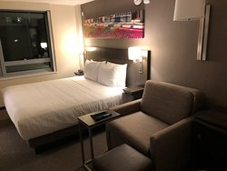 Hyatt Place New York City/Times Square