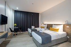 Room Type:Deluxe Room