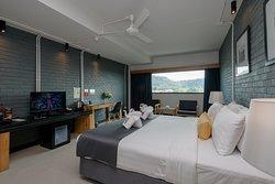 Room Type:Grand Deluxe Room (Double)