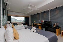 Room Type:Grand Deluxe Room (Twin)
