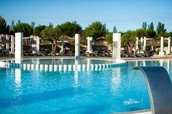 La piscine Olympe