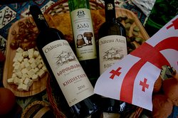 family wine frome Kartli Region.