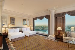 Presidential Suite)Two Bed Room