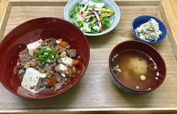 Beef Tendon Bowl 130,000VND