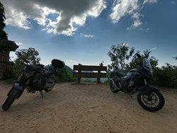 Samoeng forest