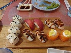 Matuya Sushi