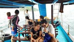 KOH TAO TOUR Snorkeling trip around KOH TAO -KOH NANG YUAN Booking here:084-8507628, 083-8301912 30-10-19  #เกาะเต่าทัวร์ #เกาะเต่าไทยแลนด์ #kohtaotour#kohtao#kohtaoisland #kohtaotrip #kohtaothailand #snorkelling #snorkelingtrip#tao