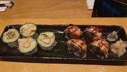 Daido Japanse Restaurant