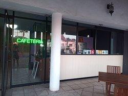 Cafetería Pickis