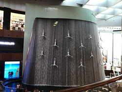 Dubai Mall - so much to do