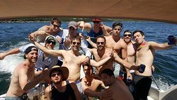 Austin bachelor and bachelorette parties in Austin, TX