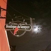 ‪Boutique du Vampyre‬