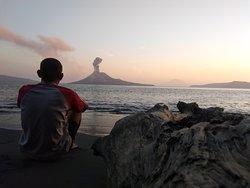 Krakatoa Tour
