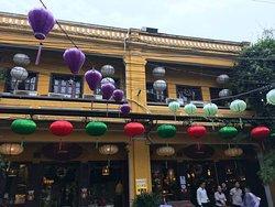 Shore Excursion from TIEN SA or CHAN MAY Port to Visit Da Nang & Hoi An City