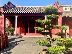 Wenchang Confucian Temple 4