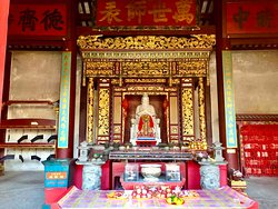 Wenchang Confucian Temple 13