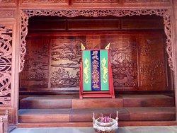 Wenchang Confucian Temple 15