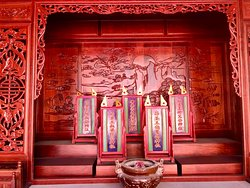 Wenchang Confucian Temple 17