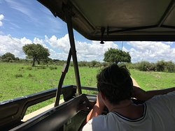 360 Degrees for game viewing