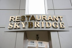 Sky Bridge Bar Restaurant