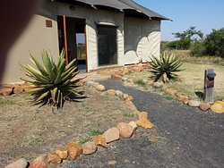 Our accommodation was amazing, very clean and very comfortable.