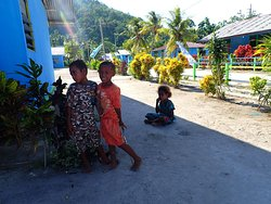 Yenbuba_Village-Besir_Raja_Ampat_West_Papua