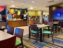 Best Hotel Breakfast