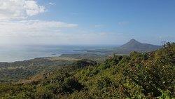 Le Morne Tamarin Viewpoint