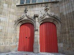 L'église Saint-Germain