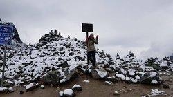 Salkantay trek unforgettable experiencie with Cusco Andean Tours