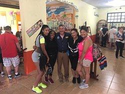 Tequila tour 2 + Mayan village & chocolate tasting