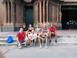 Palacio Ferreyra Tour