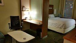 SpringHill Suites Baton Rouge Gonzales