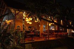 Genius Bistro , Canggu-Bali